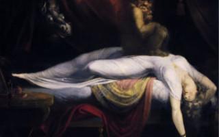 Демоны инкубы – кто они, зачем соблазняют женщин, признаки присутствия