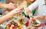 Что означает видеть пьянку во сне – возможные толкования по соннику