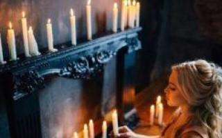 Приворот через церковь – описание, последствия, когда его делать нельзя
