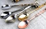 Народные приметы о ложках: что значит потерять, найти, подарить или украсть ложку