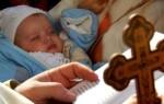 Православная молитва от сглаза и порчи для ребенка для защиты от злых сил и врагов