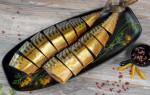 Что означает копчёная рыба во сне – возможные толкования по соннику