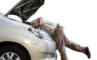 Заговор от поломки машины – действенная помощь автомобилистам