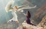Язык ангелов и енохианские символы защиты – особенности ангельского общения
