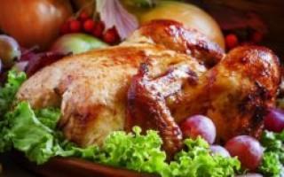 Что означает жареная курица во сне – возможные толкования по соннику