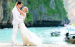 Свадебные приметы по месяцам – значение, правила и советы