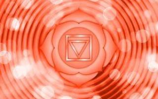 Как разблокировать, открыть и развить первую чакру (Муладхара, корневая, основная чакра)