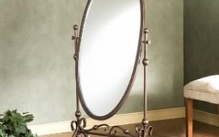Как сделать волшебное зеркало для гадания и ритуалов