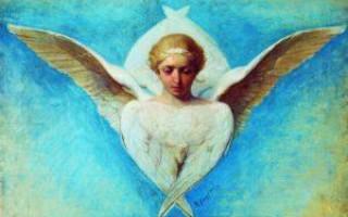 Ангелы и херувимы – кто они и какова их роль