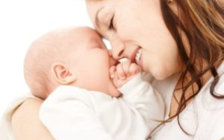 Молитва Богородице о зачатии, беременности и здоровье ребенка