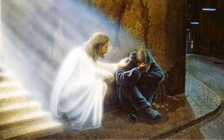 Молитва от тревоги и страха — сильная помощь от душевных переживаний