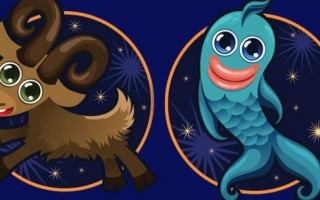 Гороскоп совместимости знаков зодиака козерог и рыбы – что ожидать от отношений в таком союзе