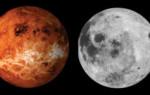 Значение и описание квадрата Луна-Венера в натальной карте для мужчин и женщин