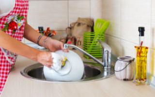 Что означает мыть посуду во сне – возможные толкования по соннику