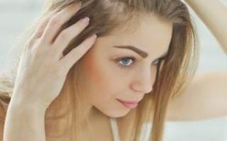 Значение родимых пятен и родинок на голове мужчин и женщин – под волосами, в видимой части, на затылке