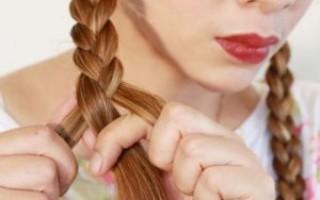 Что означает заплетать косу во сне – возможные толкования по соннику