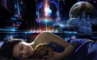 Что означают цветные сны – возможные толкования по соннику