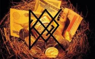 Как правильно пользоваться рунами для привлечения удачи, денег, исполнения желаний
