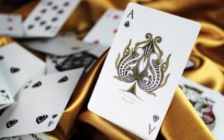Гадание на желание на игральных картах – особенности расклада, расшифровка результатов