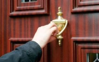 Что означает стук в дверь во сне – возможные толкования по соннику