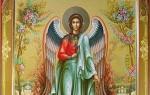 Как узнать имя своего ангела хранителя по дате рождения и церковному календарю