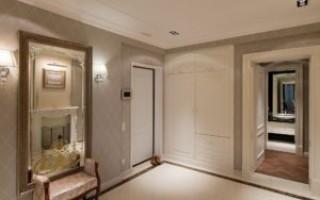 Можно ли вешать зеркало напротив входной двери по Фэн-Шуй