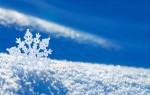 К чему снится белый снег – толкование согласно соннику и приметам