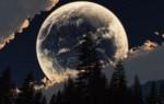 Как полнолуние влияет на человека – действие фазы луны на состояние здоровья, психику и организм в целом