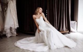 Что означает надевать свадебное платье во сне – возможные толкования по соннику