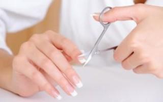 Что означает стричь ногти во сне – возможные толкования по соннику