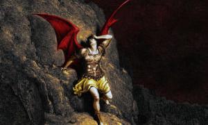 История падшего ангела Денницы (Люцифера) – почему был изгнан самый красивый сын зари