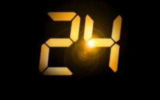 Значение числа 24 и его влияние на судьбу человека