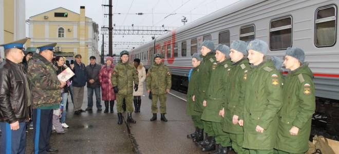Традиции проводов в армию у русских, армейские приметы и обряды