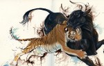 Гороскоп совместимости знаков Бык и Тигр по восточному календарю — что ожидать от отношений в таком союзе