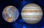 Значение и описание квадрата Меркурий-Юпитер в натальной карте для мужчин и женщин
