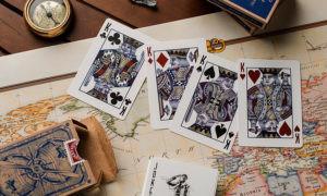 Гадание по имени на игральных картах — особенности расклада, расшифровка результатов