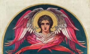 Иерархия ангелов и демонов в христианстве