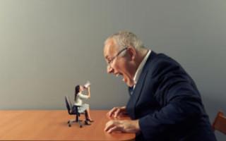 Заговор, чтобы начальник любил и не придирался – эффективная помощь на работе