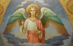 Кто такой архангел Рафаил, его жизнь, кому он покровительствует, молитвы к нему