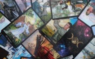 Колдовское Таро Эллен Дуган – особенности колоды и толкование раскладов