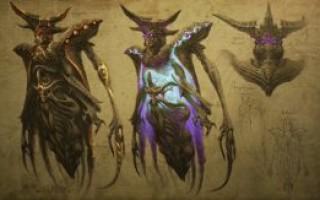 Кто такой Велиал. Описание могущественного демона, его внешность и способности.