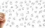 Как гадать на цифрах – правила гадания, расшифровка результатов