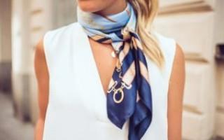 Что означает шарф во сне – возможные толкования по соннику