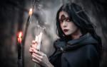 Ведьминский дар – существуют ли ведьмы в наше время, как понять что ты ведьма