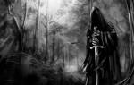 Карта Таро Смерть – значение, толкование в перевернутом виде