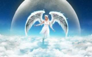 Кто такие ангелы и архангелы и в чем разница между ними