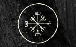 Что такое футарк и что означают руны в нем