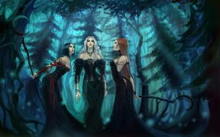 Что такое сила ведьмы, откуда она берется и как влияет на жизнь
