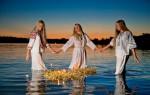 Традиции и обряды староверов – описание, особенности, старообрядческая магия