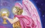 Кто такой ангел Анаэль – описание, образ, связь с Даниилом и Ханиилом